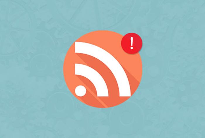 How to Fix WordPress RSS Feed Errors