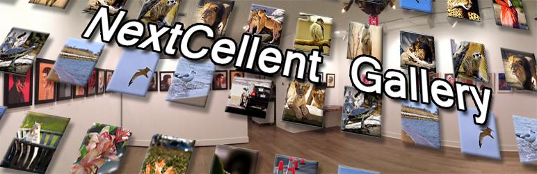 NextCellent Gallery - NextGEN Legacy