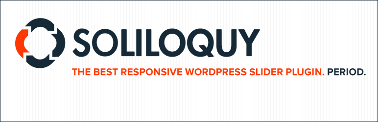 Soliloquy Lite Plugin - jquery sliders for wordpress