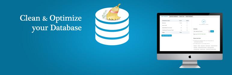 Advanced Database Cleaner - wordpress multisite widgets
