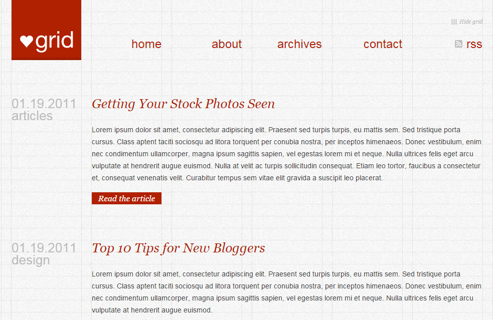 How To Create Your Own Custom WordPress Theme