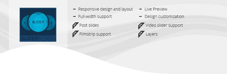Slider WD - Slider Widgets for WordPress