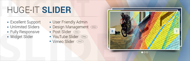 Slider - Slider Widgets for WordPress