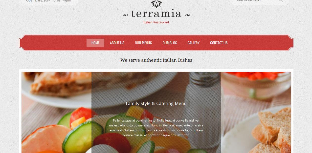 Terramia