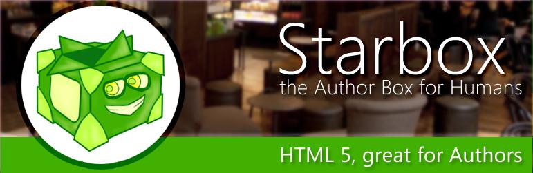 Starbox - Social Media Tools for WordPress