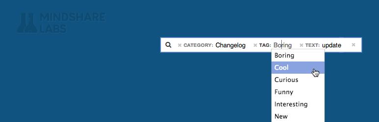 WP Ultimate Search - Metadata Plugins for WordPress
