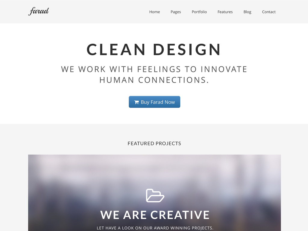 Magazine WordPress Themes - DesignOrbital