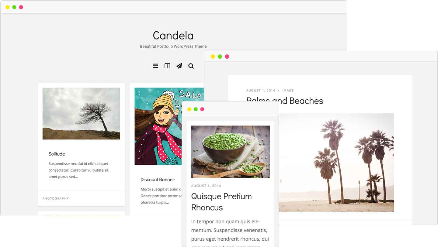 candela-portfolio-wordpress-theme-showcase