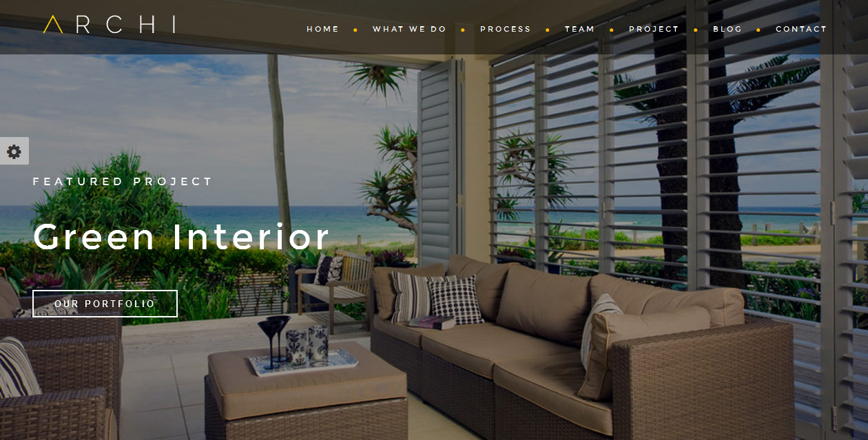 Archi is a creative and stylish WordPress theme. This WordPress theme is  100% responsive and comes with Bootstrap 3.X. This theme comes with 8 home  pages ...