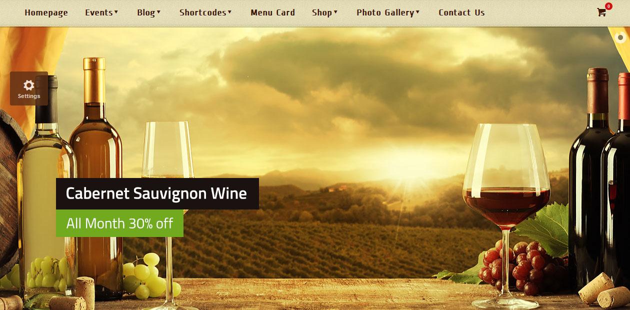 AgriTourismo - Agriculture WordPress Themes