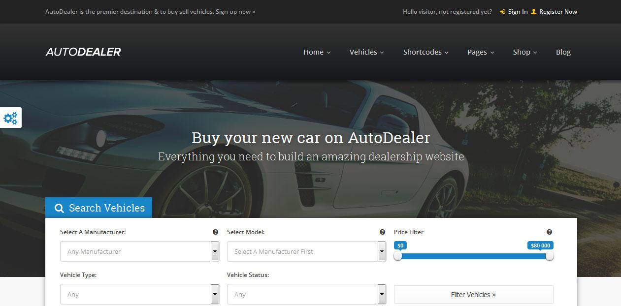 AutoDealer