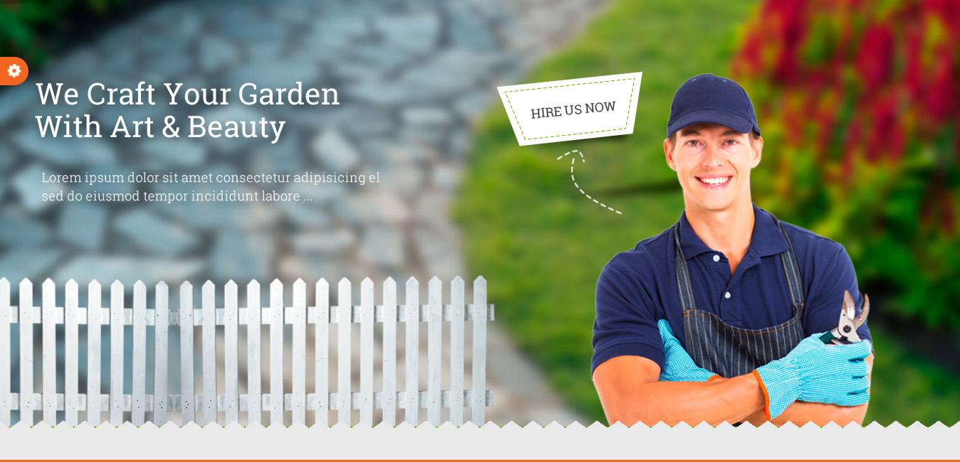 Garden Master - Agriculture & Lawn Shop WordPress Theme