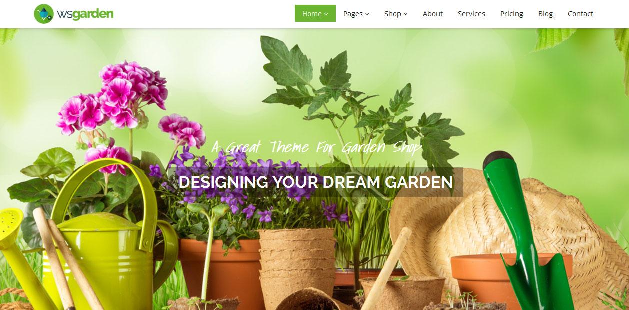 WS Garden