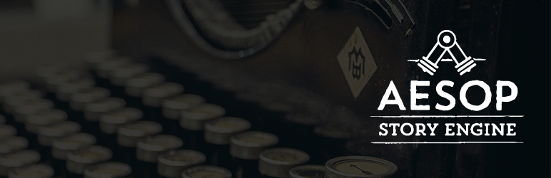 Aesop Story Engine