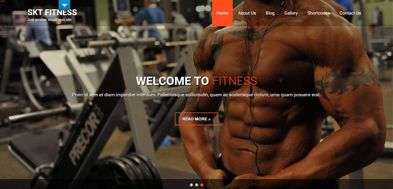 Fitness Lite