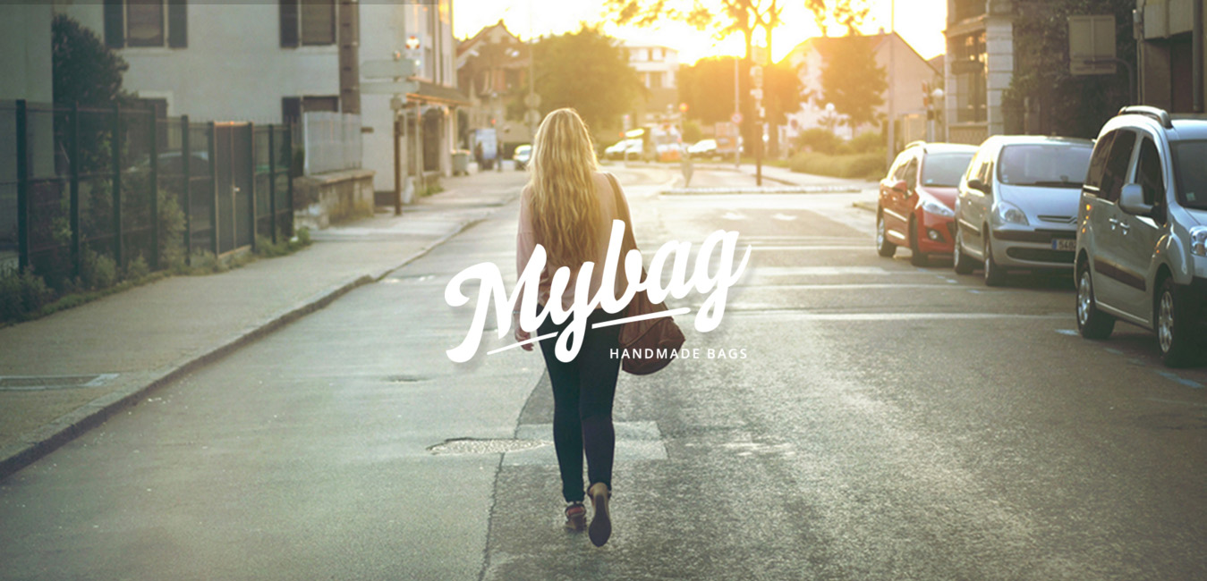 MyBag - clothing store WordPress themes