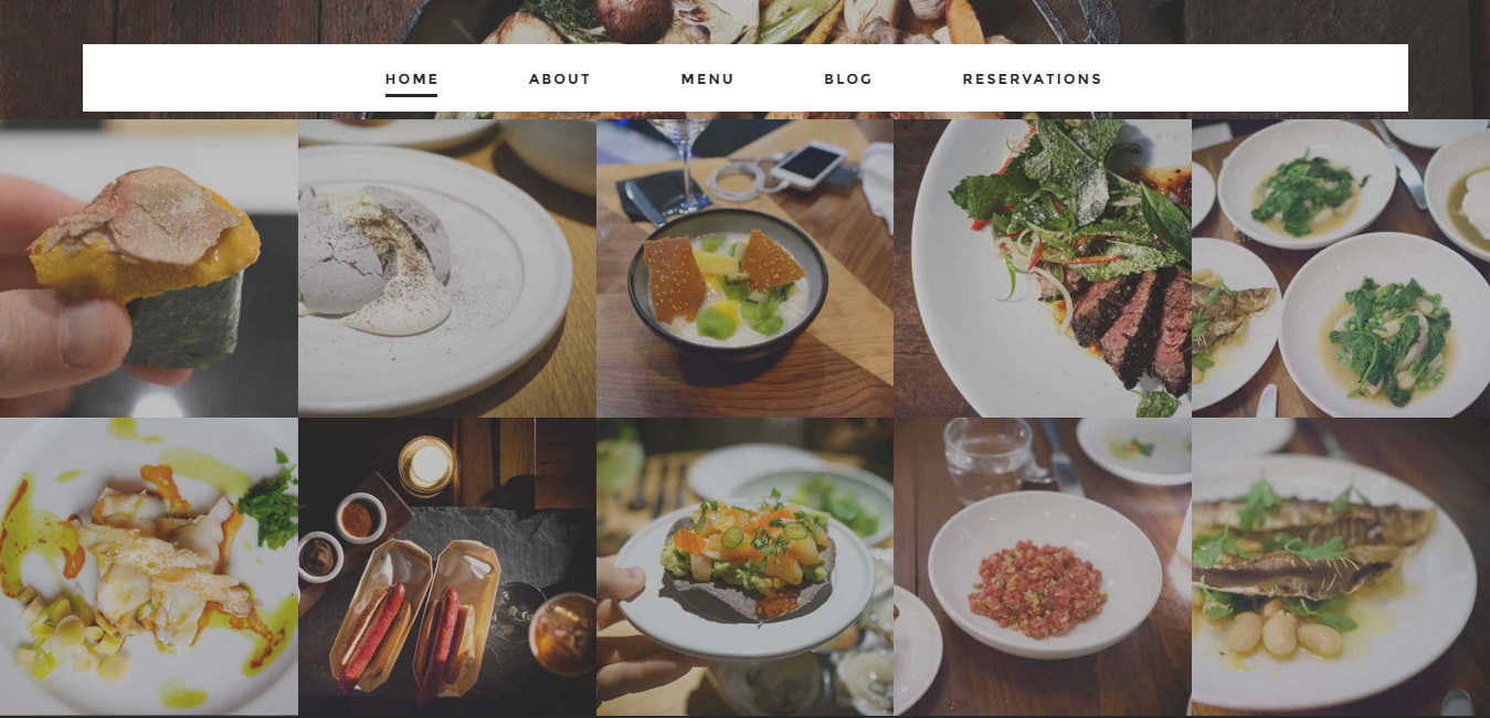 Plate - Professional Restaurant & Cafe Theme
