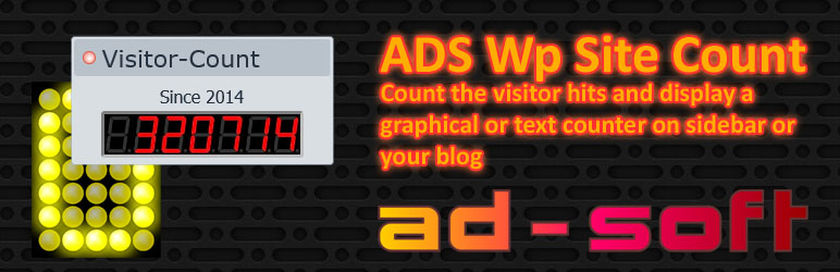 Ads WP Site Count