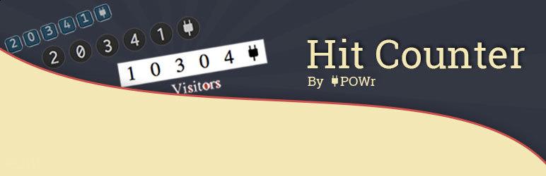 POWr Hit Counter