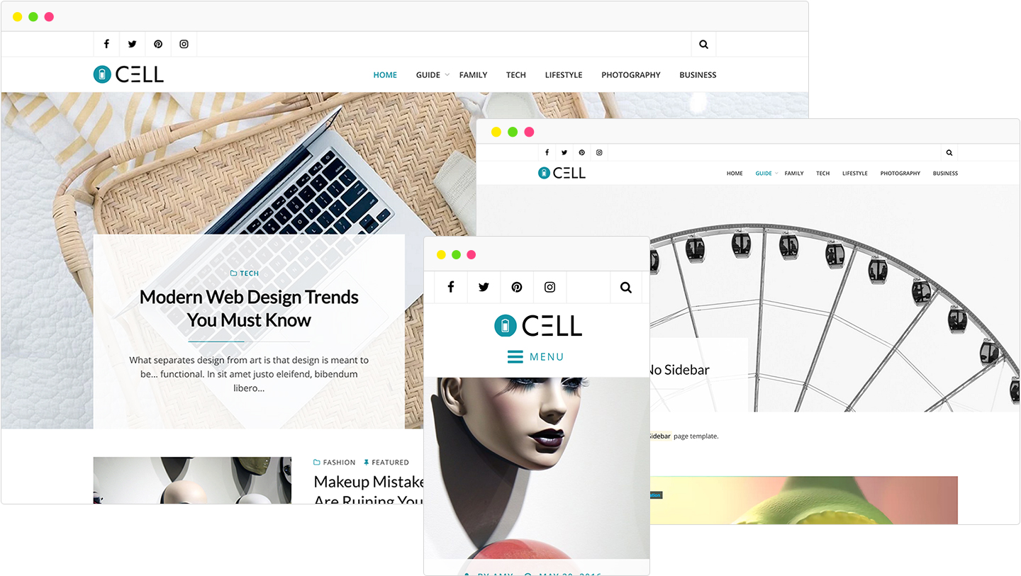 cell-magazine-wordpress-theme-showcase