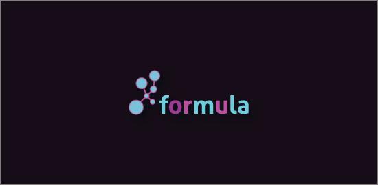 molecule-logo
