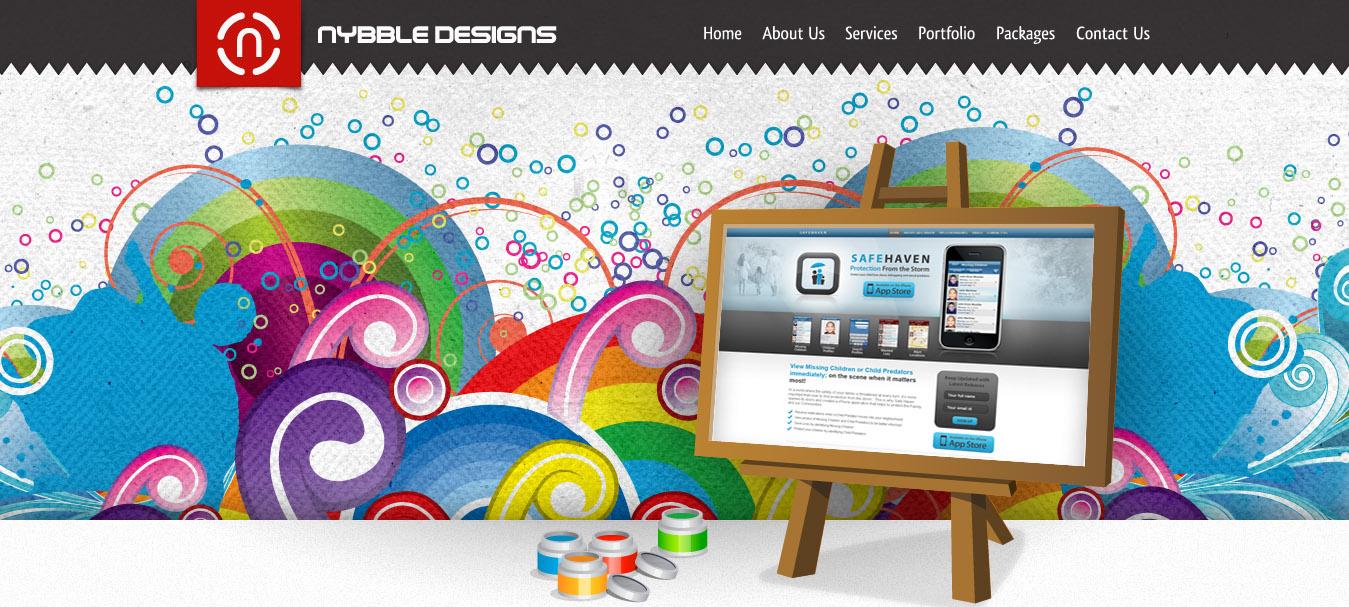 nybble-designs