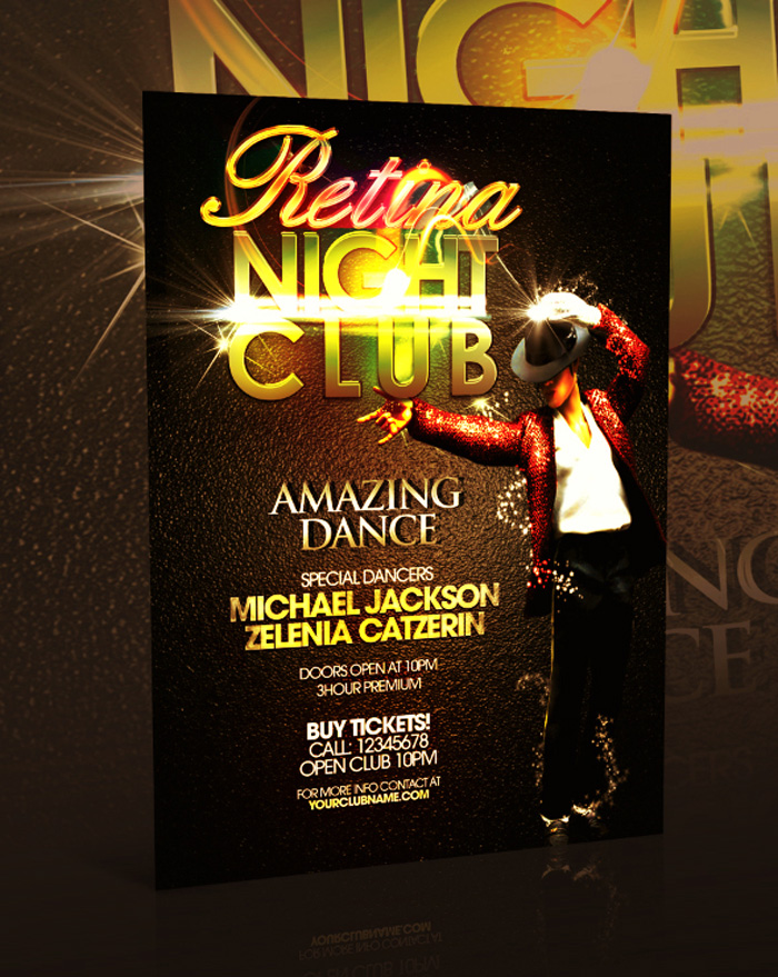 nightclub-flyer-template