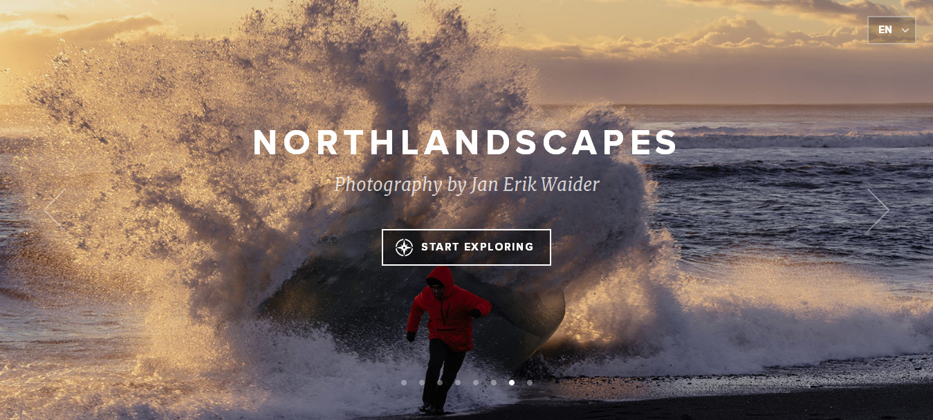 north-landscapes