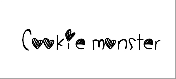 cookiemonster-font
