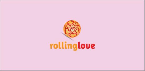 rolling-love