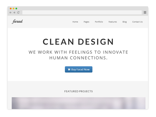 Farad-Premium-WordPress-Theme