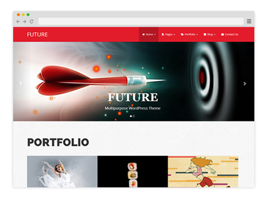 Future-Premium-WordPress-Theme