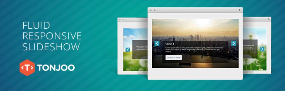 best free slideshow plugin for wordpress