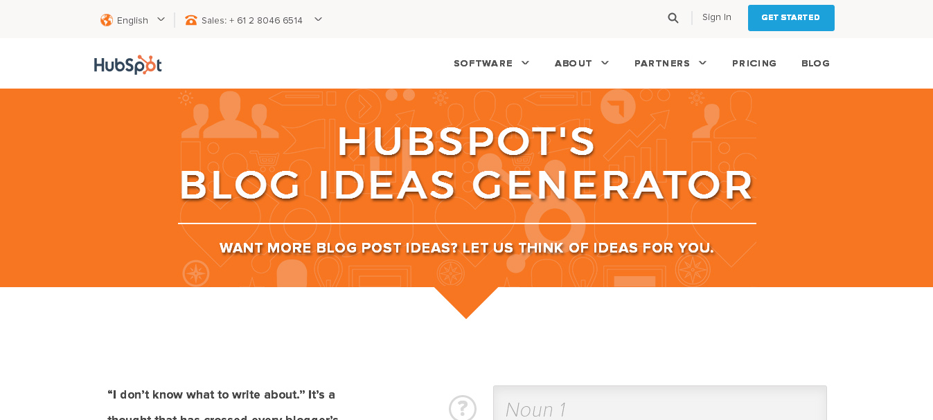 headline generator tools